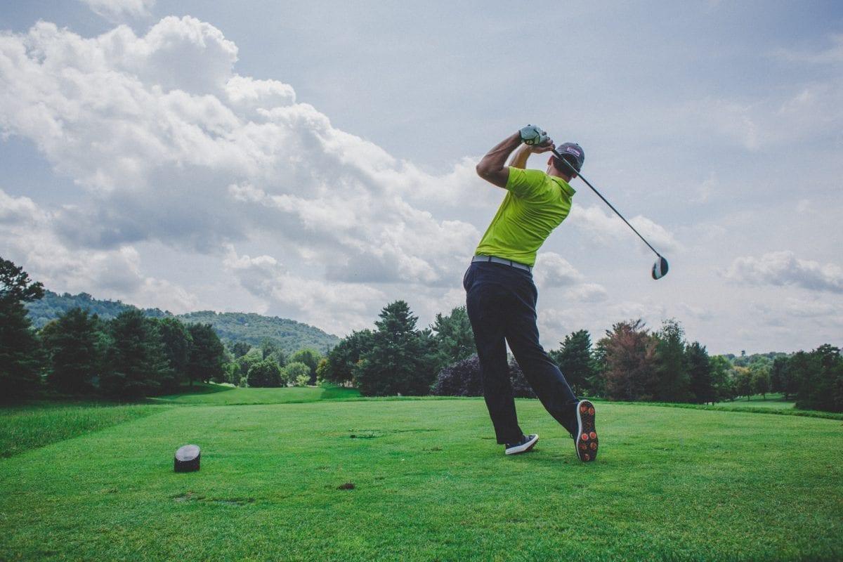 The Greatest Golfers